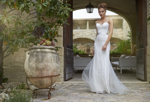 Stephanie Allin Wedding Dresses Prices