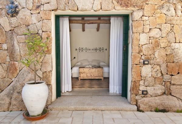 Superior Room at Albero Capovolto Hotel