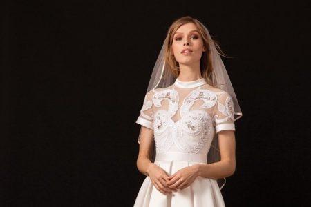 Temperley Bridal Dahlia 2018 - Virginie Dress