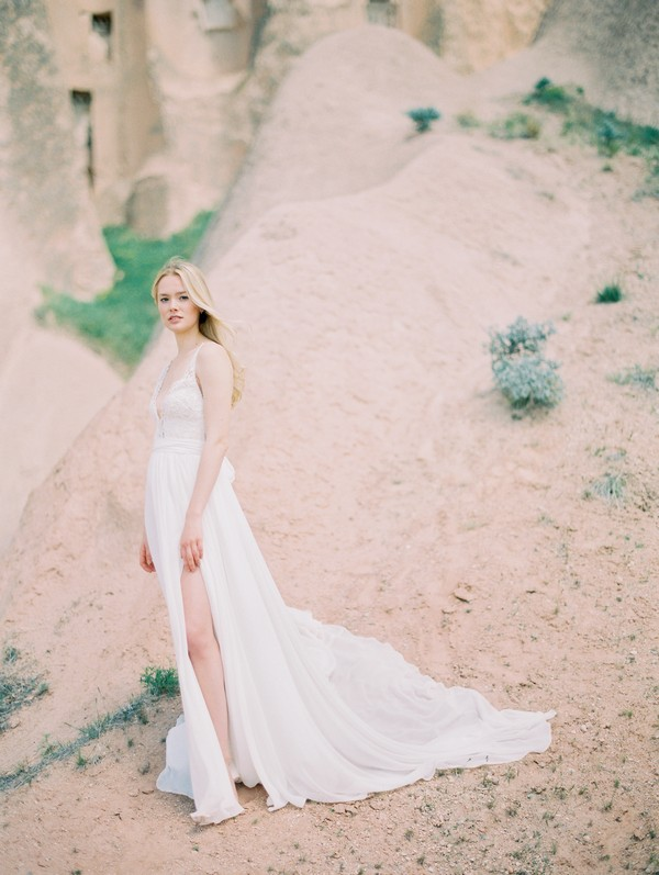 Truvelle 2018 Bridal Collection - Kim Wedding Dress