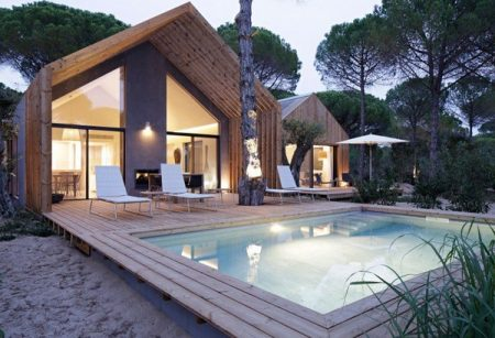 Two Bedroom Cabana Villa at Sublime Comporta