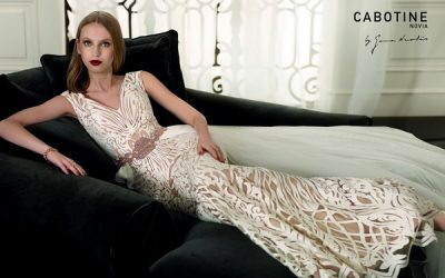 Cabotine 2018 Bridal Collection