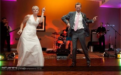 Choreographed Wedding First Dance Routines