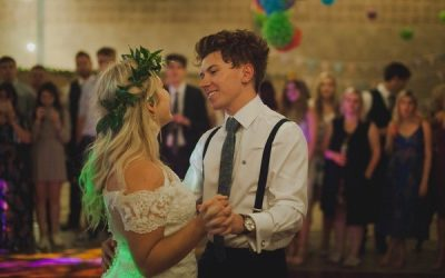 Things You Should Consider When Choosing Your First Dance Song