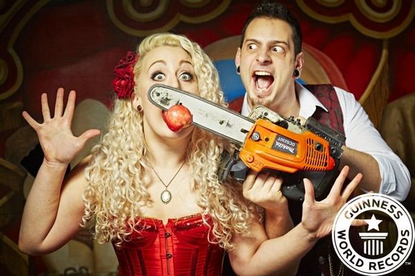 5 Halloween Wedding Entertainment Ideas