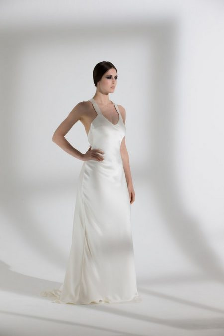 Juniper Wedding Dress from the Halfpenny London The Garden After the Rain 2018 Bridal Collection