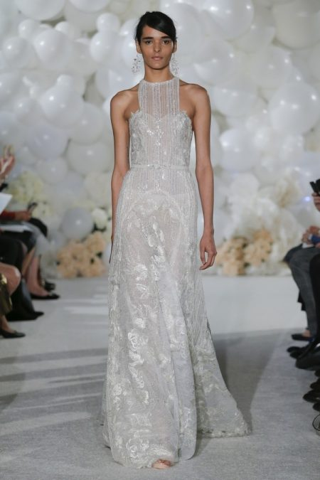 Natasha Wedding Dress from the Mira Zwillinger Over the Rainbow 2018 Bridal Collection