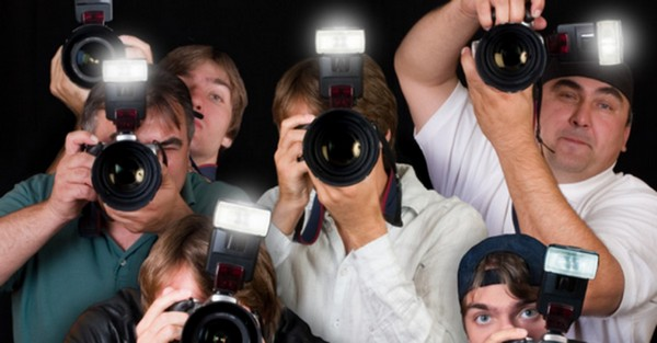 Paparazzi Photographers Entertainment Act