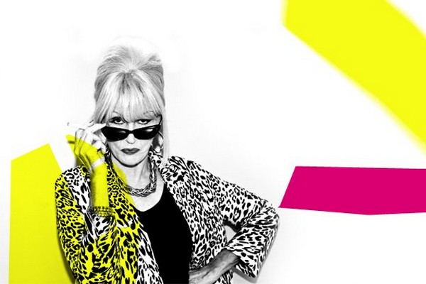 Patsy Lookalike Entertainment Act for Absolutely Fabulous Wedding Theme