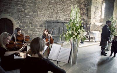 10 Wedding Ceremony Entertainment Ideas