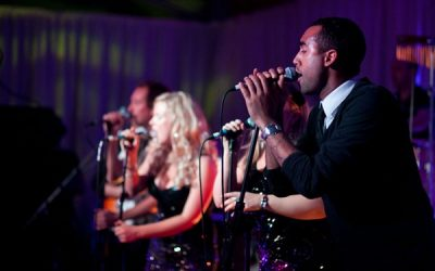 Why Use An Agency To Organise Your Wedding Entertainment?