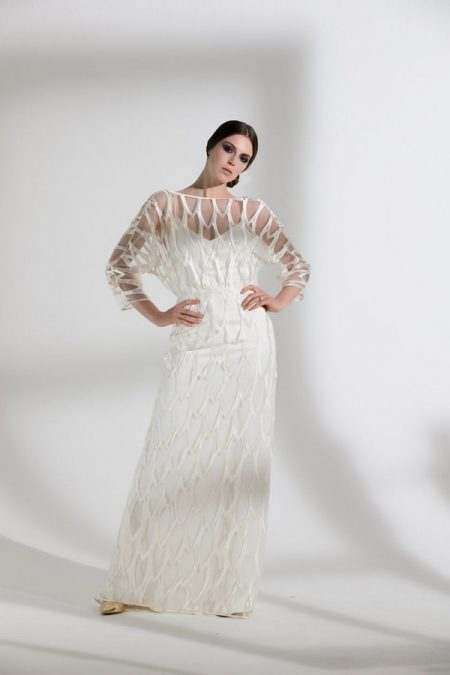 Willow Wedding Dress from the Halfpenny London The Garden After the Rain 2018 Bridal Collection
