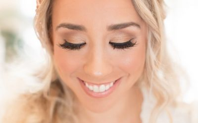 Winter Bridal Beauty Tips