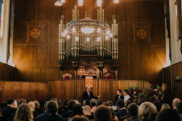 Organ in NG Kerk Tafelberg