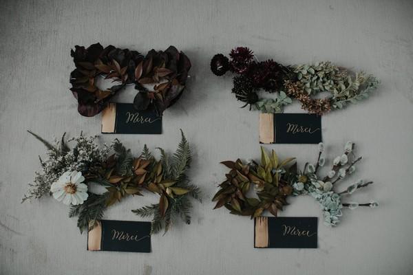 Foliage masks