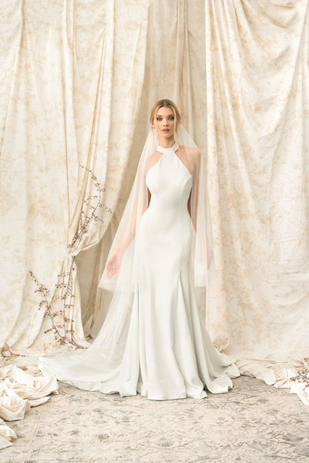 9905 Wedding Dress from the Justin Alexander Signature Spring/Summer 2018 Bridal Collection
