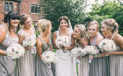 Choosing Bridesmaid Accessories and Jewellery