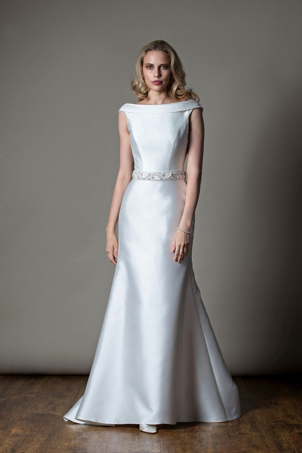 Freda Wedding Dress from the MiaMia Love Letters 2018 Bridal Collection