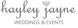 Hayley Jayne Weddings and Events Logo