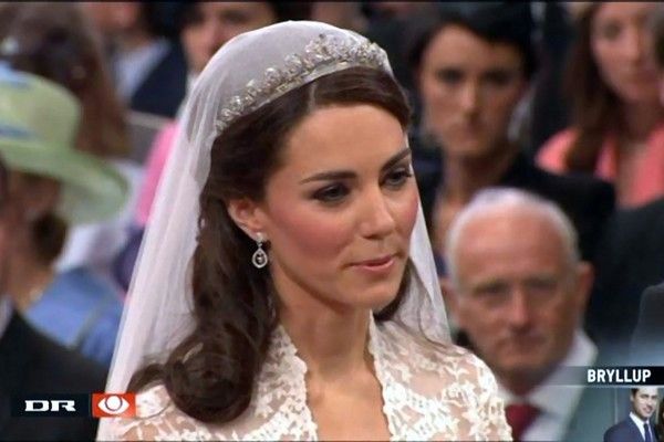 Kate Middleton's Wedding Jewellery – Create the Look