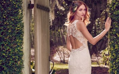 Maggie Sottero Emerald 2018 Bridal Collection