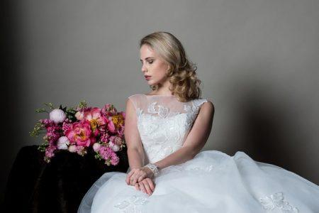 MiaMia Love Letters 2018 Bridal Collection - Nicolette Dress