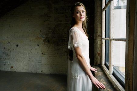 Sienna Von Hildemar 2018 Bridal Collection - Florence Dress