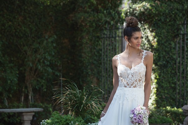 Sincerity Bridal SS18 Collection - Style 4014