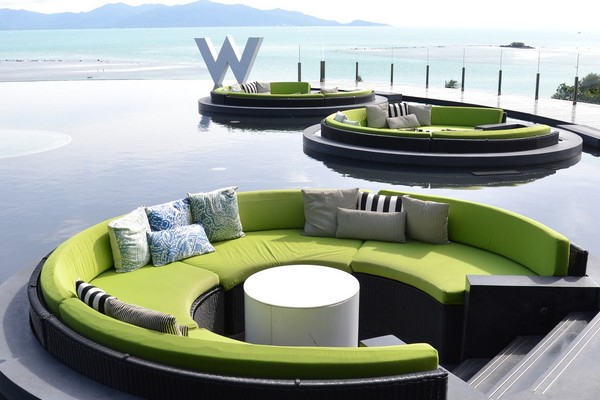 W Resort Koh Samui