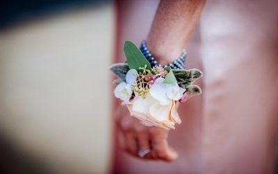 Floral Bridesmaid Bouquet Alternatives