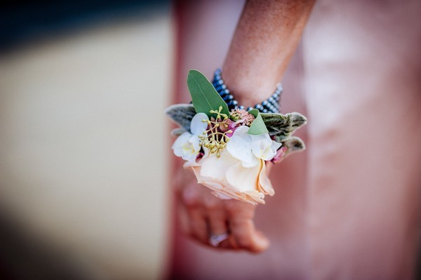 Floral Bridesmaid Bouquet Alternatives