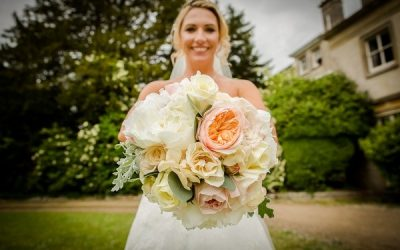 Working with Your Wedding Florist