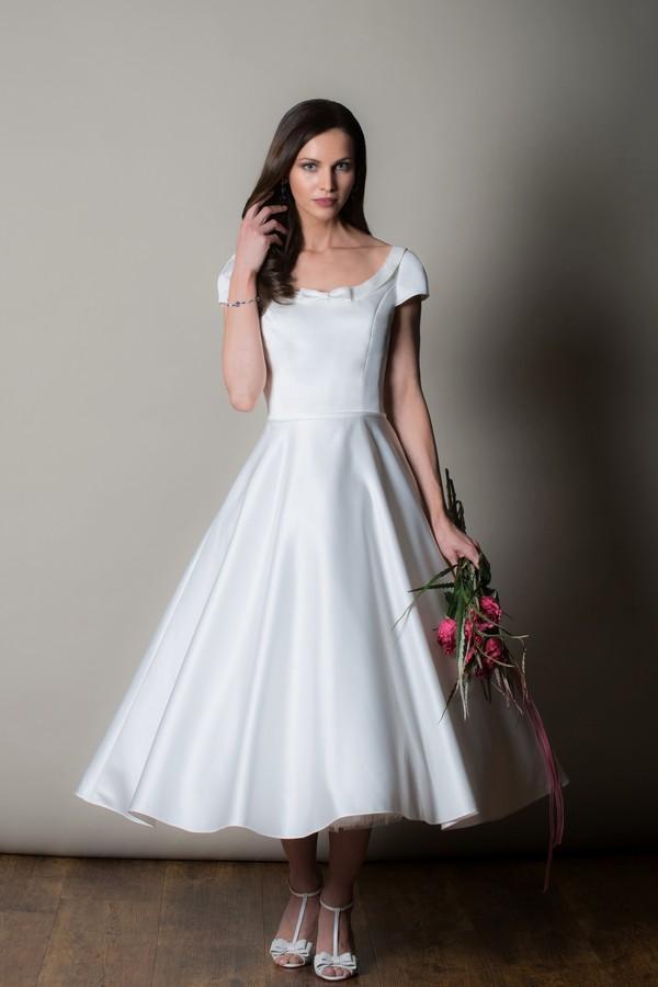 Capri Wedding Dress from the Rita Mae 2018 Bridal Collection