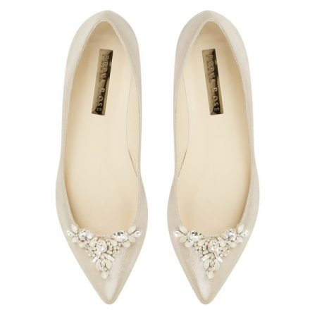 Diana Shoe Clip from Freya Rose for 2018