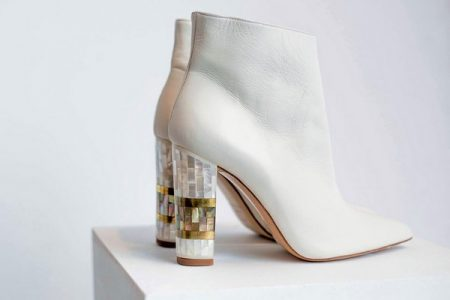 Freya Rose Bridal Shoes SS 2018 - Jasmine Shoes