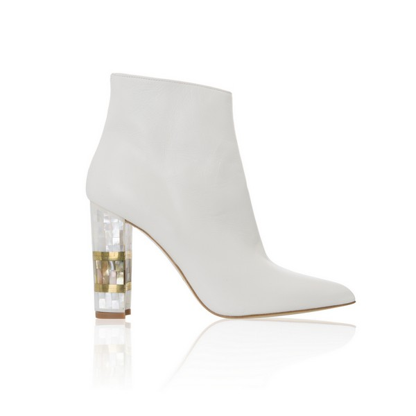 Jasmine boot from the Freya Rose Capsule Collection