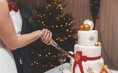 A Christmas Wedding at The Watermill Hotel