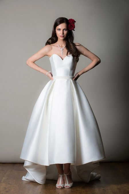 Marseilles Wedding Dress from the Rita Mae 2018 Bridal Collection