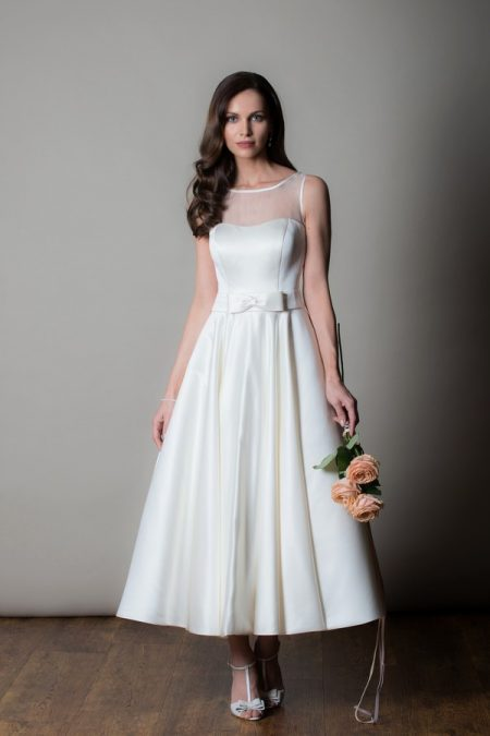Monaco Wedding Dress from the Rita Mae 2018 Bridal Collection