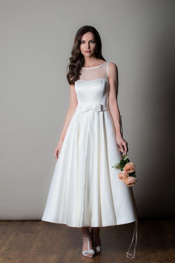 Monaco Wedding Dress from the Rita Mae 2018 Bridal Collection