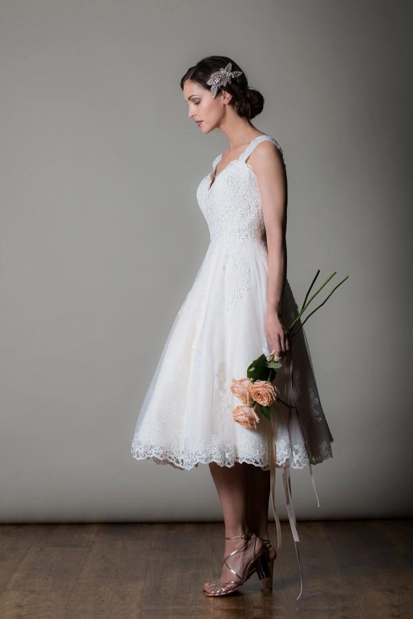 Paris Wedding Dress from the Rita Mae 2018 Bridal Collection