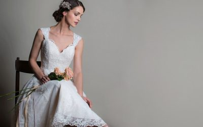 Rita Mae 2018 Bridal Collection