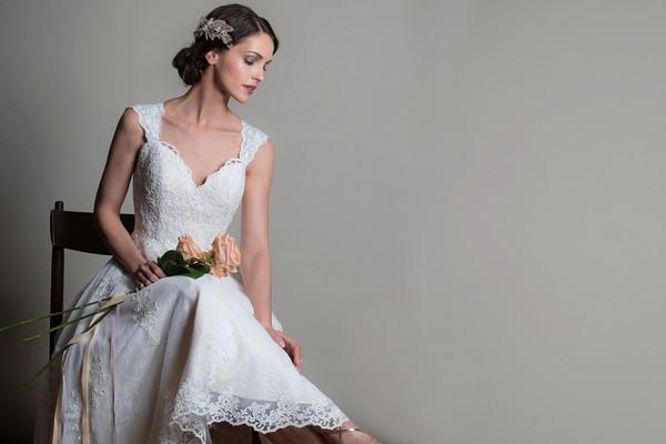 Rita Mae 2018 Bridal Collection - Paris Dress