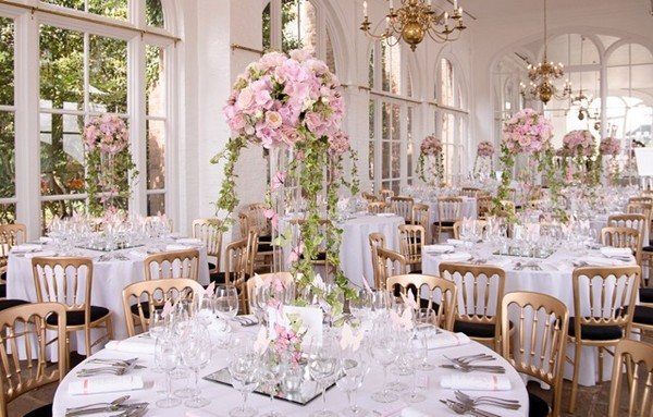 Wow Factor Wedding Flowers