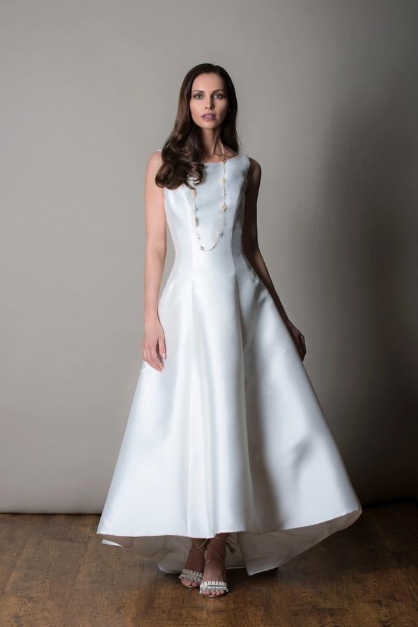 Turin Wedding Dress from the Rita Mae 2018 Bridal Collection