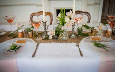 2016 Wedding Flower Trends