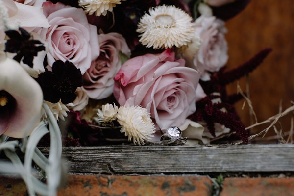 Abundance Ring by Sarah May