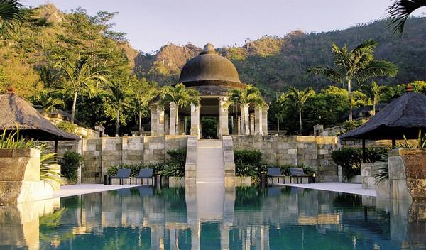 Amanjiwo, Indonesia