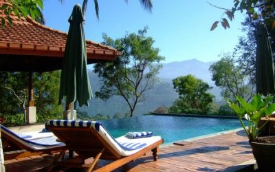 Honeymoons to Suit Different Types of Newly-Weds