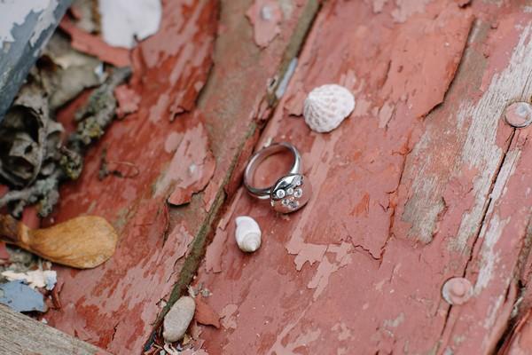 Dreams Ring by Sarah May